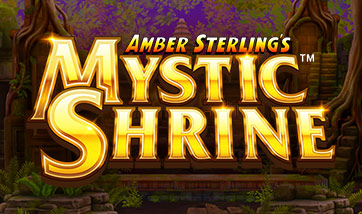Amber Sterling Mystic Shrine