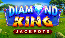 Diamond King Jackpot